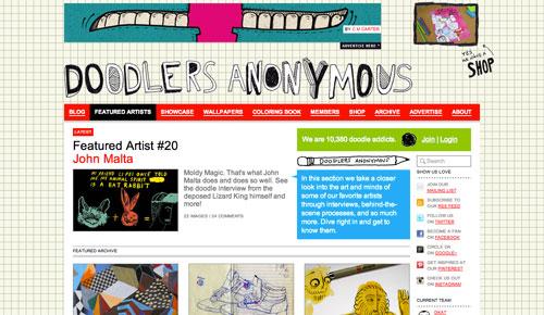 500x290 Drawing Websites