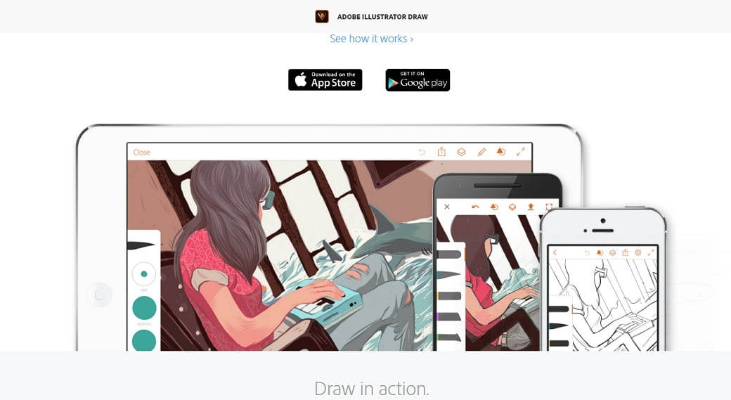 1040x569 20 Best Free Drawing Apps To Use In 2017