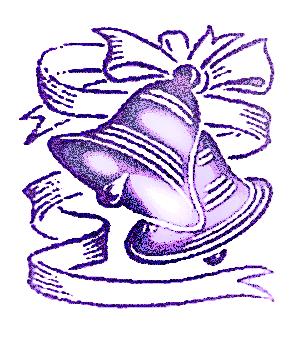 306x338 Wedding Bells Christian Clip Art Review