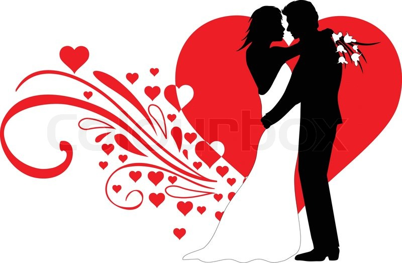 wedding couple drawing at getdrawings com free for personal use rh getdrawings com wedding couple clipart wedding couple clipart black and white