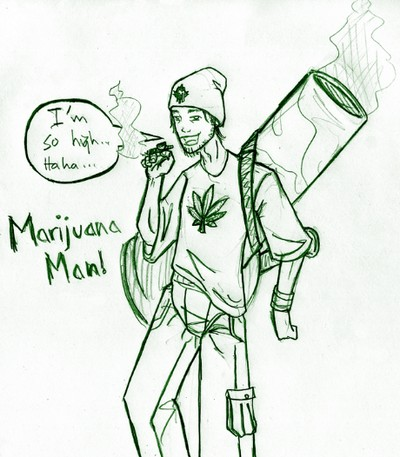 Weed Drawing at GetDrawings com | Free for personal use Weed Drawing