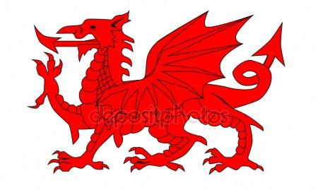 450x269 Welsh Dragon Stock Vectors, Royalty Free Welsh Dragon