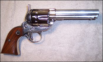 350x212 Custom Gunsmithing Of The Single Action Revolver For Cowboy Action