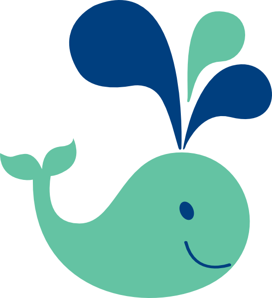 Whale Drawing Cute at GetDrawings   Free download