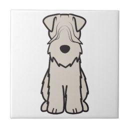 260x260 Wheaten Terrier Cartoons Gifts On Zazzle