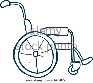 359x320 Vector Black Wheelchair Icon Stock Vector Art Amp Illustration
