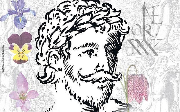 620x387 William Shakespeare Newly Discovered Image Revealed