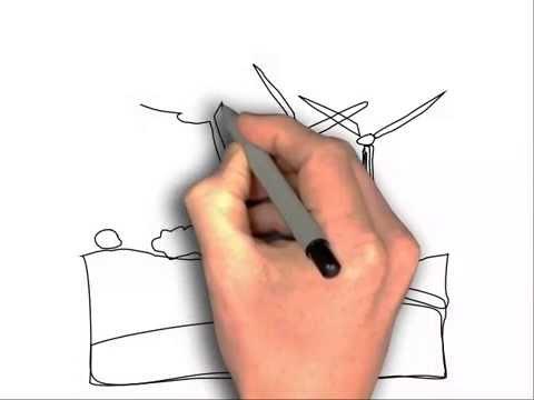480x360 How To Draw Wind Turbine Draw A Wind Turbine