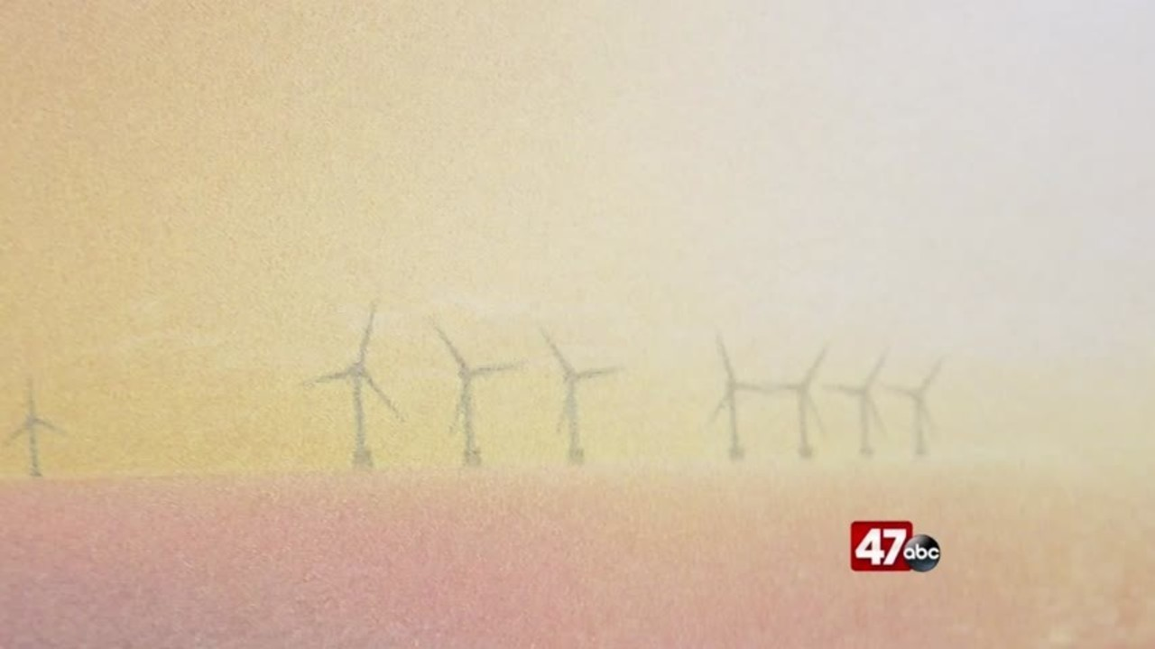 1280x719 Proximity Of Wind Turbines Concern Town Officials