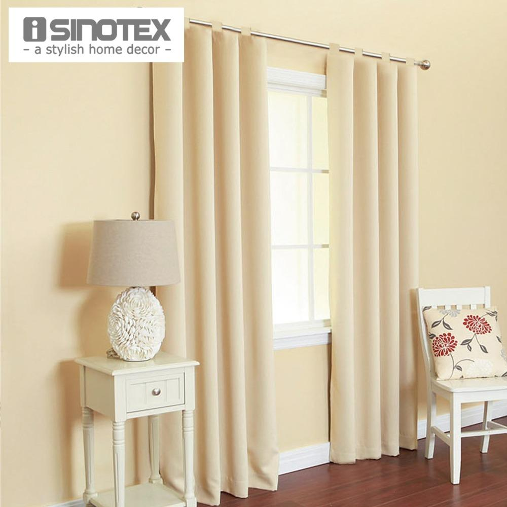 1000x1000 Window Curtain For Living Room Drawing Bedroom Modern Drapes Solid