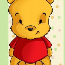 220x220 How To Draw How To Draw Baby Winnie The Pooh