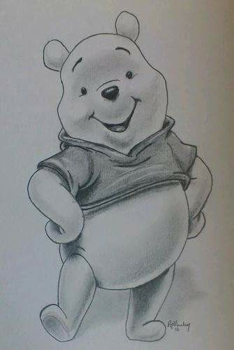 335x500 Pin By Naomi H On Pooh Quotes Drawings