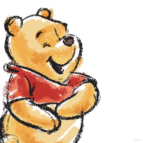 500x500 Tinkeperi Disney's Winnie The Pooh) Cute Stuff