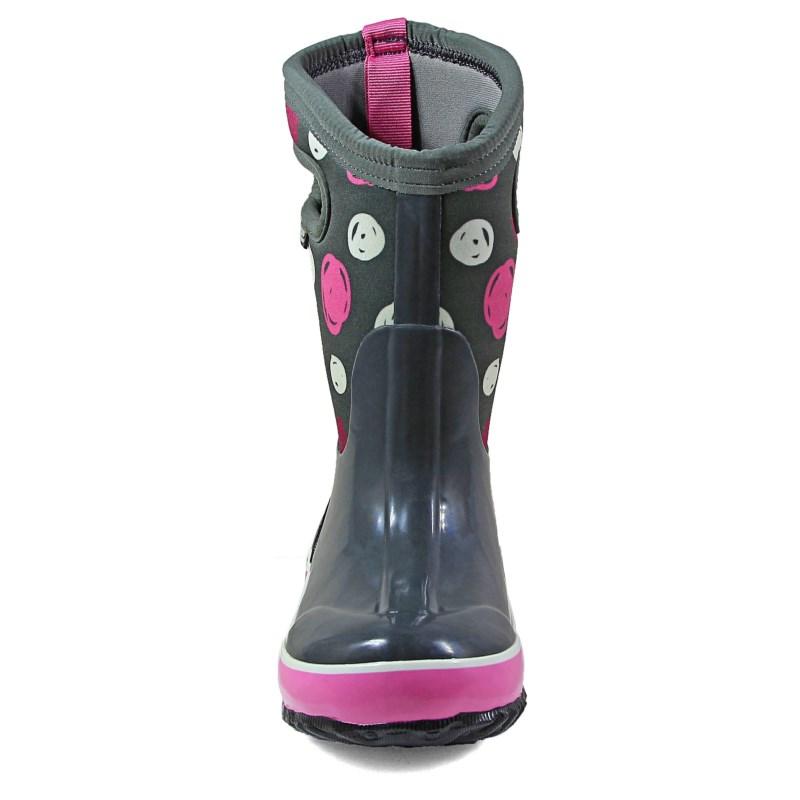 800x800 Bogs Kids' Sketched Dot Winter Boot Toddlerpregrade School Boots