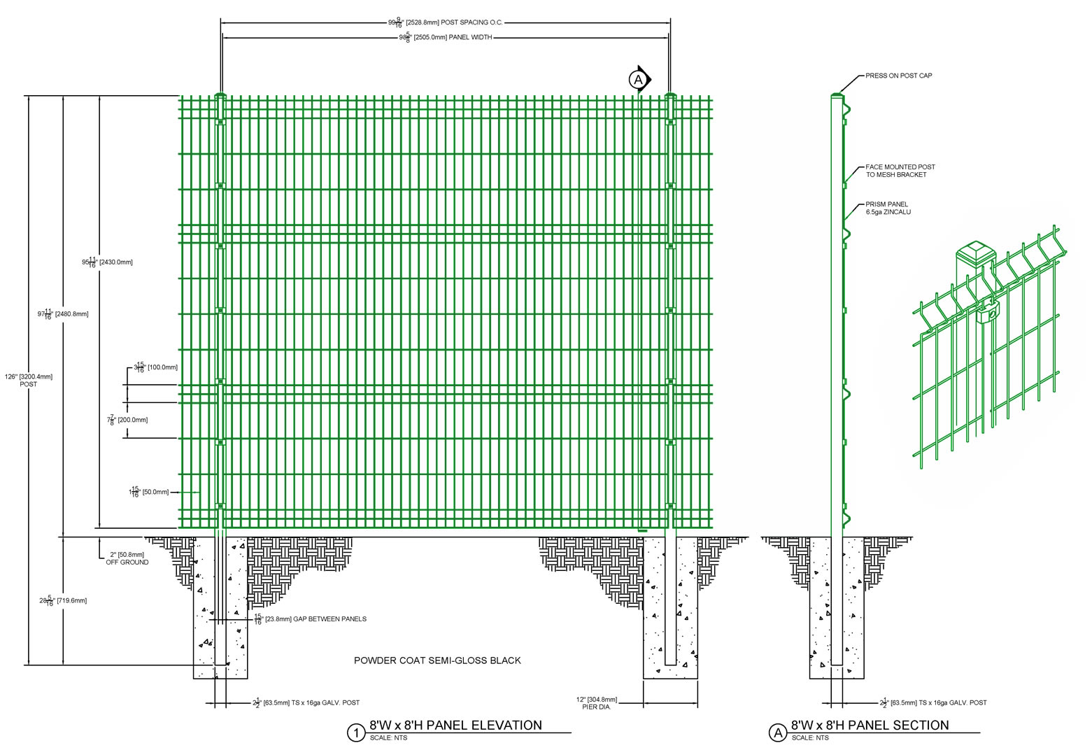 1561x1072 Wire Mesh Fence Honesty Amp Faith Hardware Products Co., Ltd.