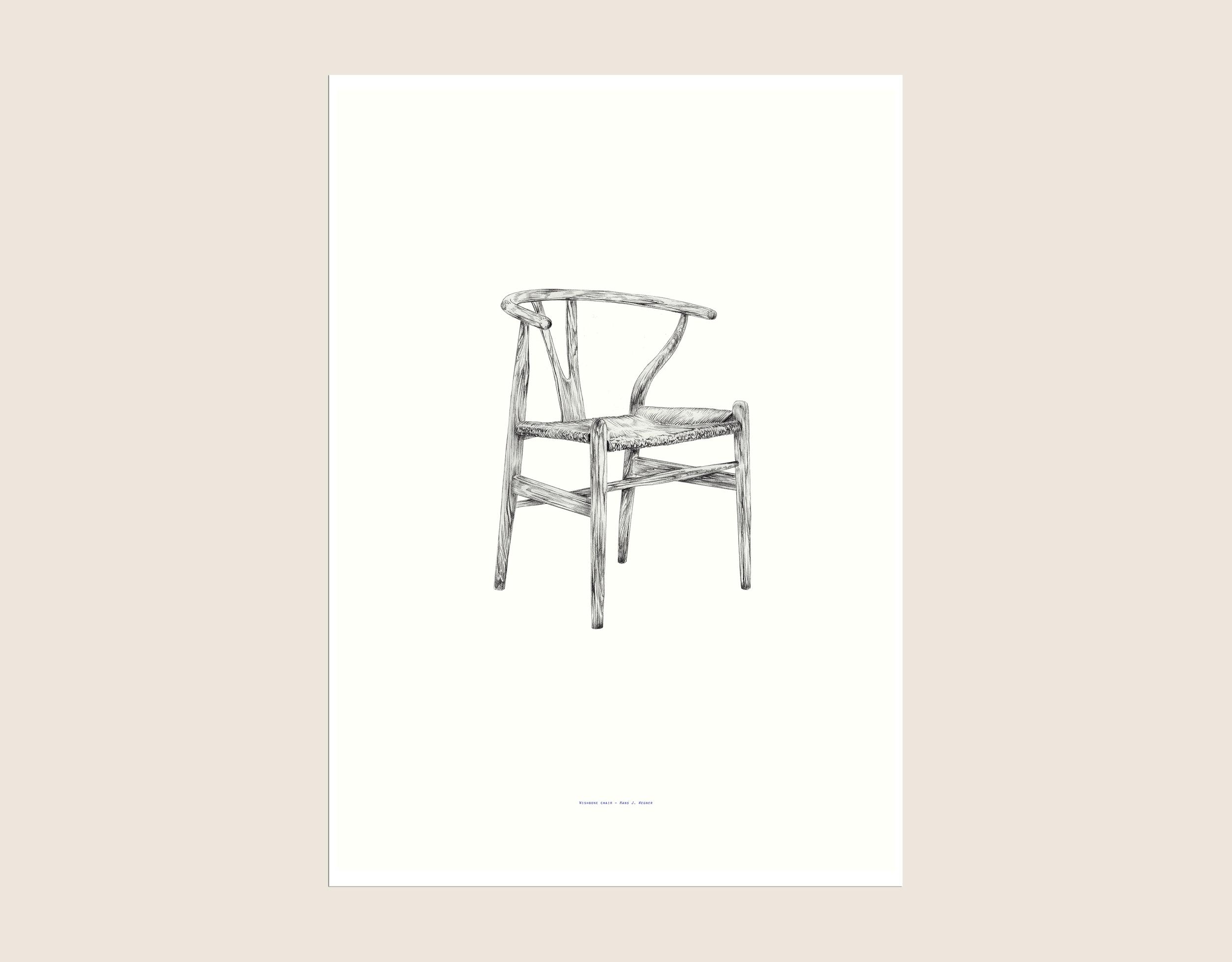 2500x1953 Wishbone Chair Strek
