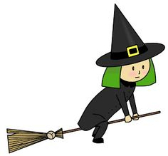 236x219 How To Draw Cartoons Witch Cartoon Witches