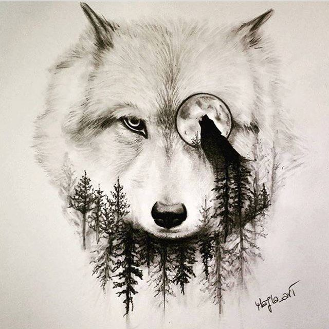 640x640 156 best tattoo lobos images on pinterest tattoo designs wolf