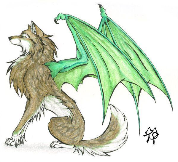 600x547 Lyonn Of Green Wings By Captainmorwen Speez Green
