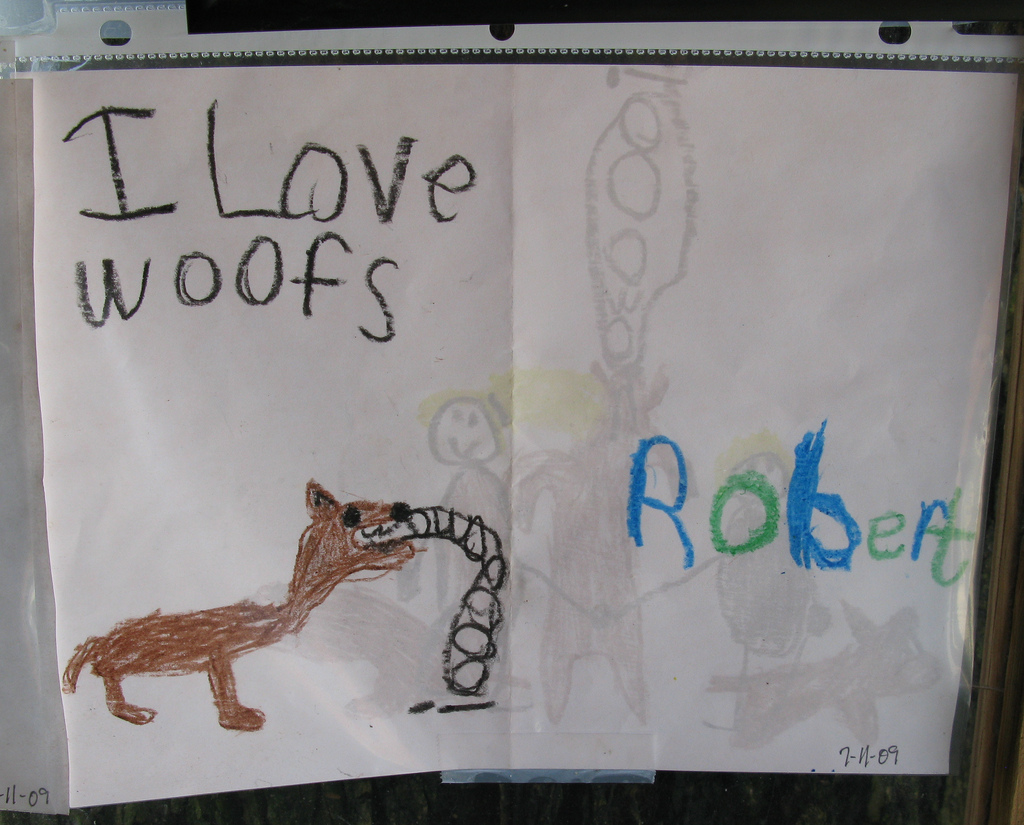 1024x825 Cute Wolf Drawing Love The Howl Feb 27, 2010 Visit