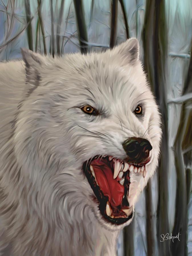 Arctic Wolf Teeth Diagram Electrical Work Wiring Diagram