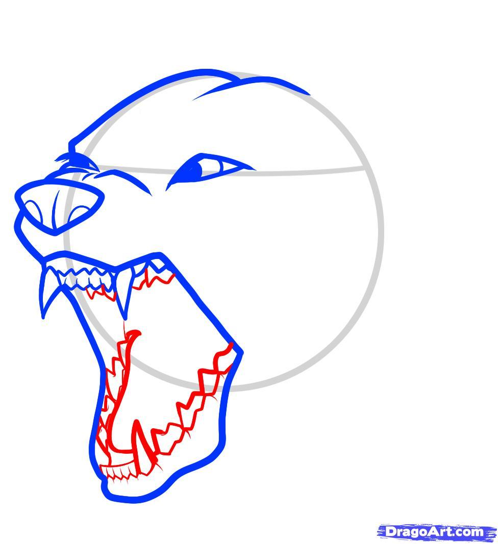 976x1067 How To Draw An Angry Dog Angry Dog Step 4 1 000000081563 5.jpg 976