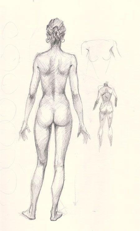 450x743 Resultado De Imagem Para Draw Woman Body Artsy