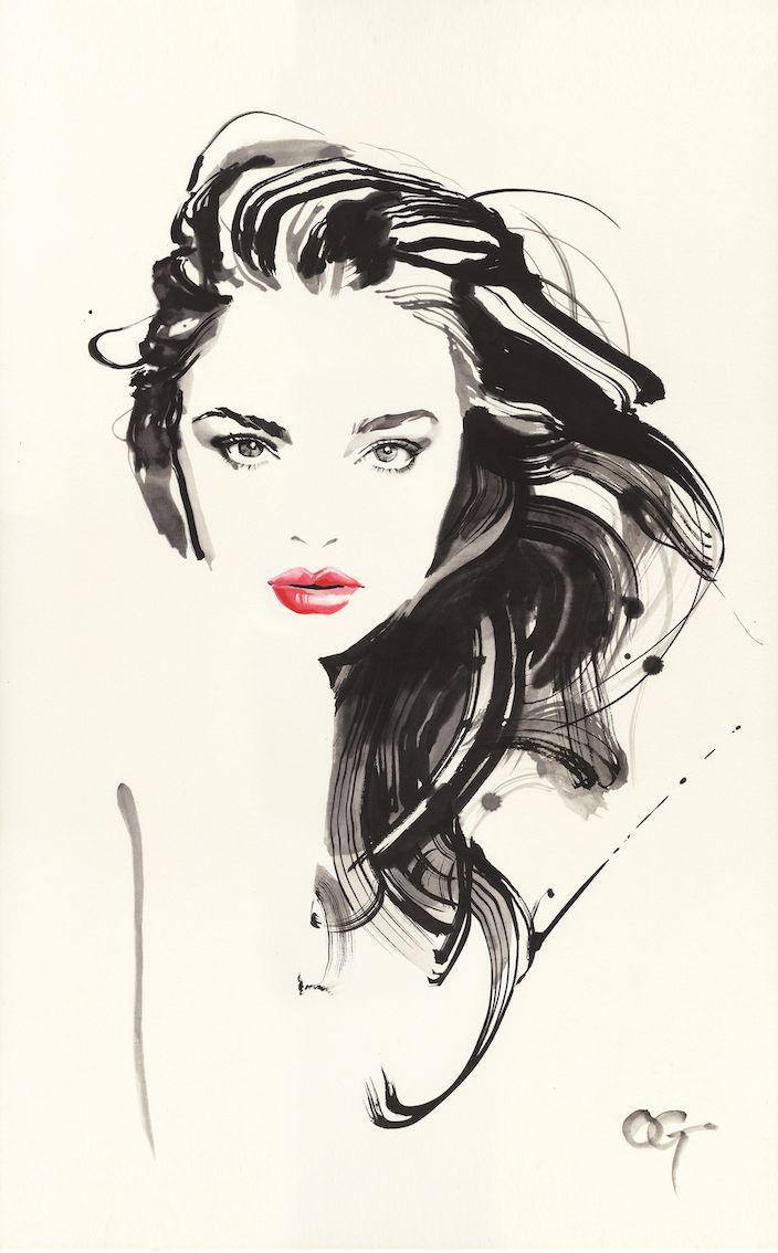 704x1134 Sketch Female Painting Best Woman Sketch Ideas