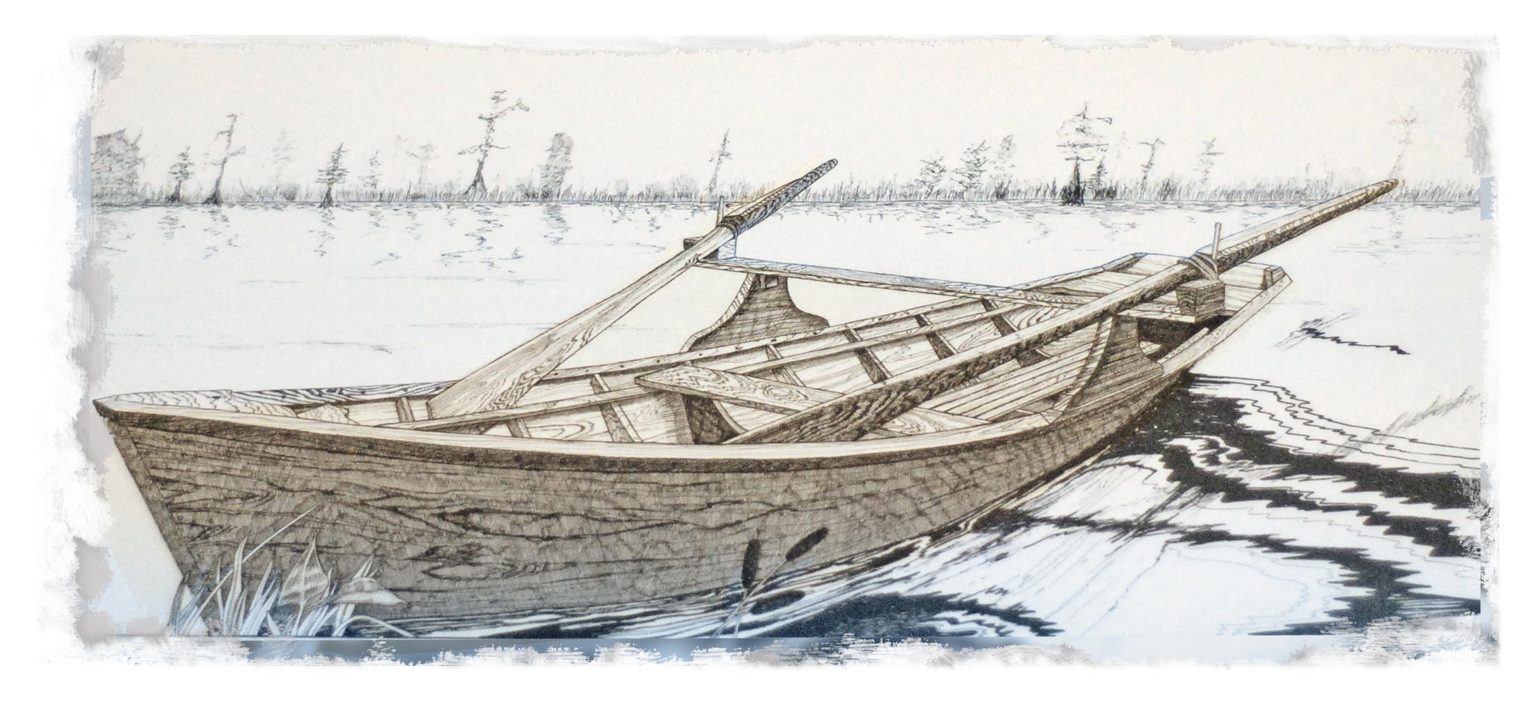 2200x1006 Seventh Bayou Teche Wooden Boat Show Set April 21 23 Teche Project