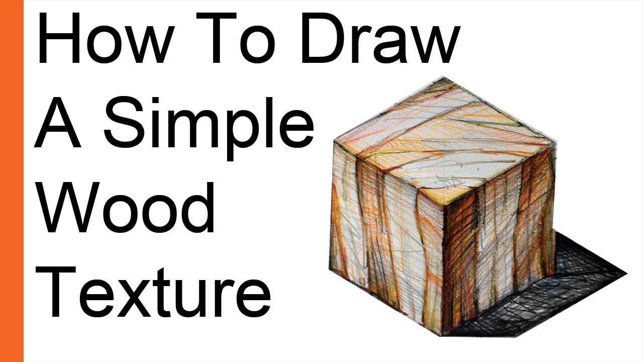 1280x720 How To Draw Wood