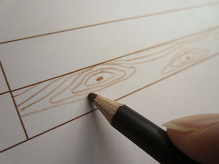 450x338 Wood Effect (Drawing)