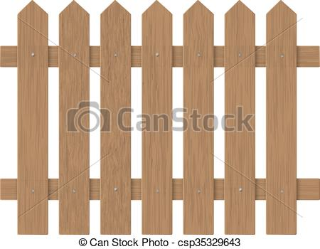 Wood Fence Drawing at GetDrawingscom Free for personal use Wood
