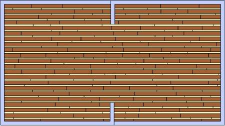 450x253 Random Widths Flooring Patterns