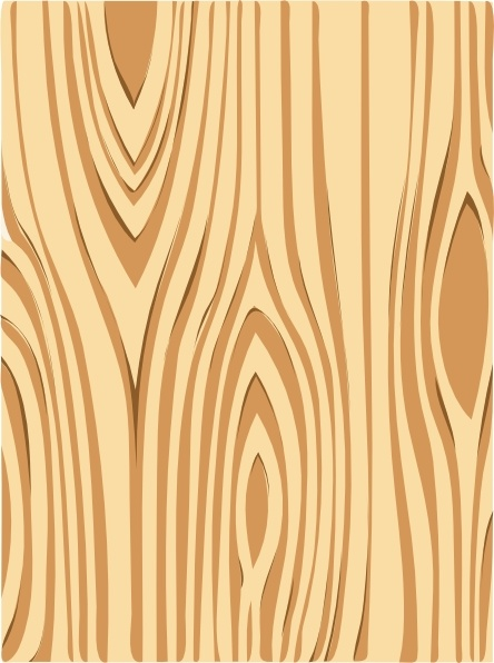 444x596 Wood Pattern Grain Texture Clip Art Free Vector In Open Office
