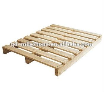 350x309 4 Way Euro Wooden Plywood Palleteuro Standard Wooden Pallet