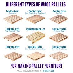 236x236 Wooden Pallet Dimensions