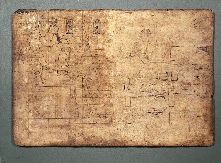 750x553 British Museum