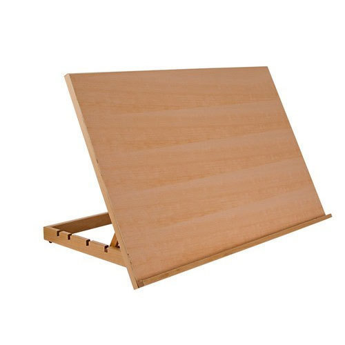 500x500 Wooden Drawing Board