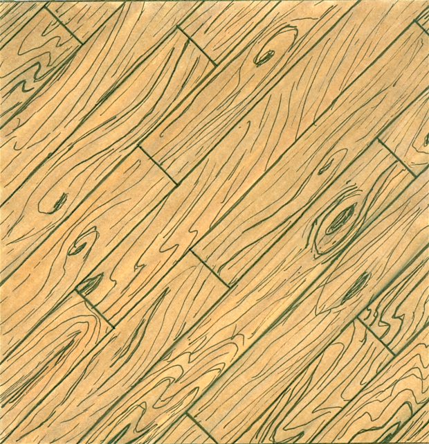 620x641 Wood Flooring Drawing Enchanting 4291519231 Afbb13f822 1