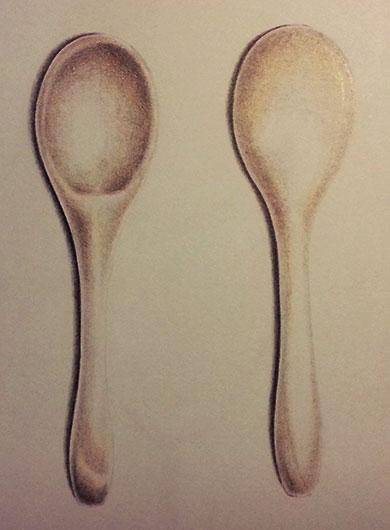 390x530 107 More Wooden Spoons Concaveconvex Pumkinpatch