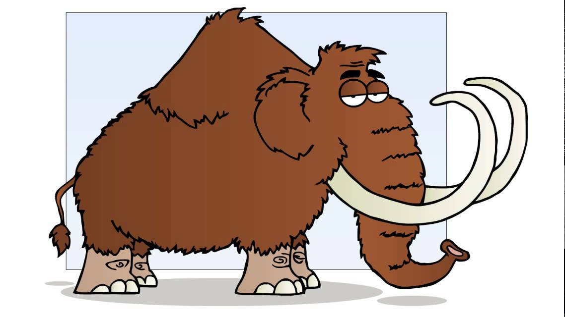 1138x640 How To Draw A Mammoth