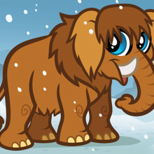 220x220 How To Draw How To Draw A Woolly Mammoth