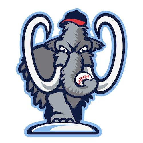 500x500 United Shore Professional Baseball League, Westside Wooly Mammoths