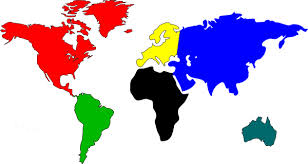 308x164 Image Result For World Map Drawing For Kids Art And Craft