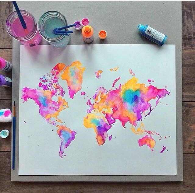 World map drawing tumblr at getdrawings free for personal use 640x634 pin by susan oud on home pinterest sweet drawings artsy gumiabroncs Image collections