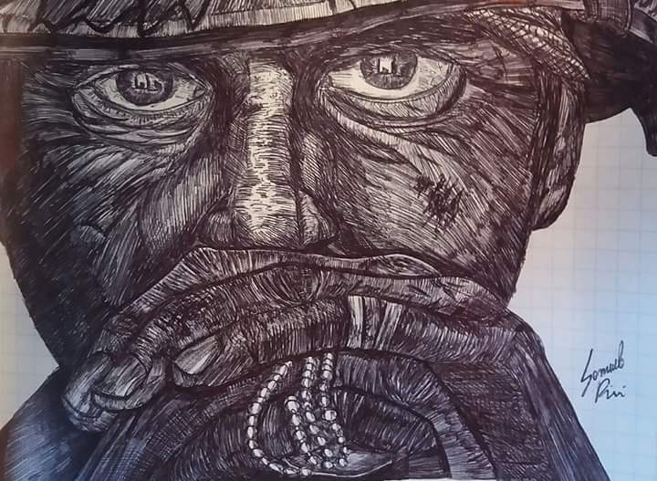 720x527 Drawing Of Call Of Duty World War 2 Playstation