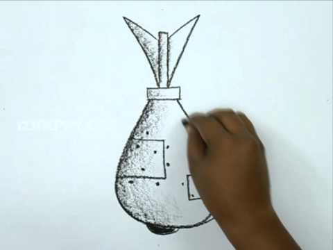 480x360 How To Draw A World War Bomb