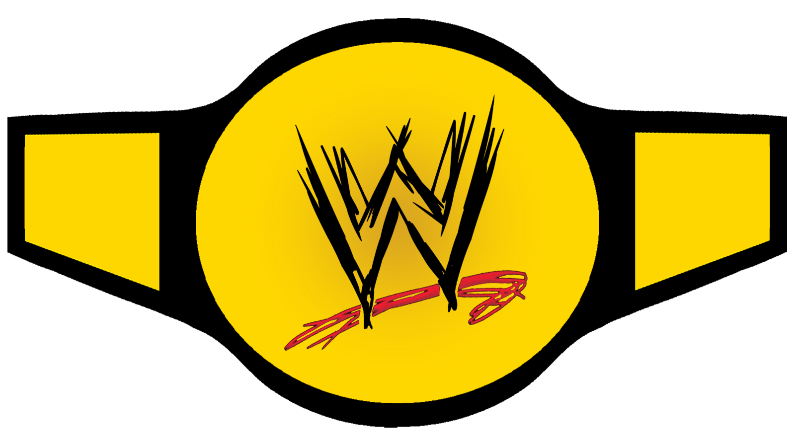 1600x900 26 Images Of WWE Championship Belt Template Blank