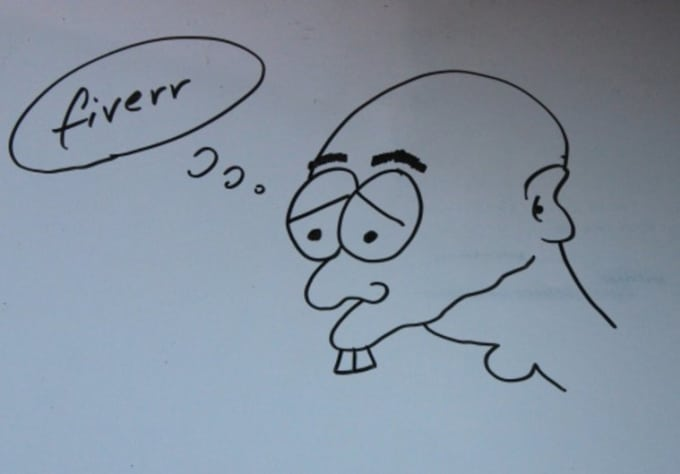 680x474 Swipe Draw My Cartoon Character,nd Write Your Message On