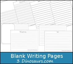 236x207 Draw And Journal Pages Printable Journal, Child And Writing Prompts
